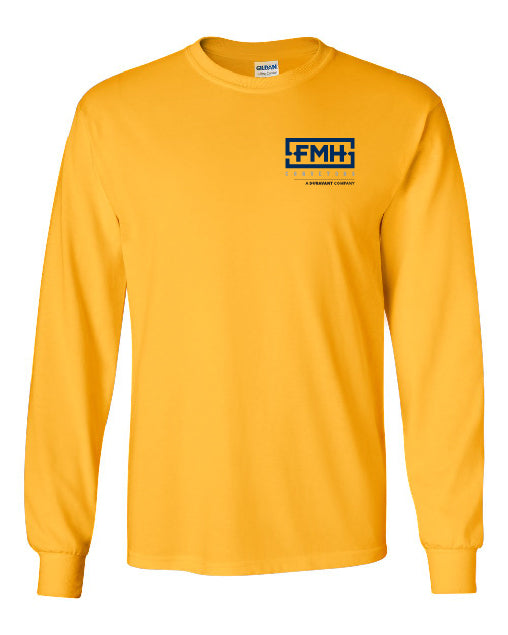 Long Sleeve - Gildan - FMH-11031