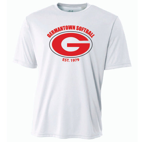 Germantown Softball - Established -GERED-12408