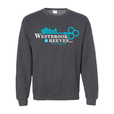 Westbrook and Reeves - Crewneck - 18316