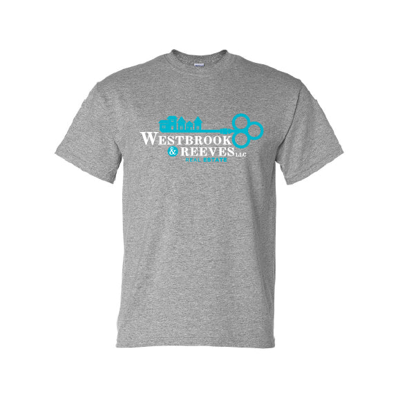 Westbrook and Reeves - Short Sleeve - 18316