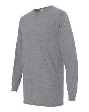 DryBlend Long Sleeve - T-Shirt- Adult