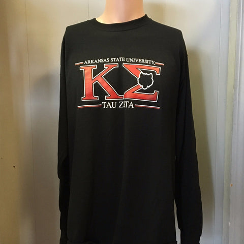 Kappa Sigma Chapter Shirt