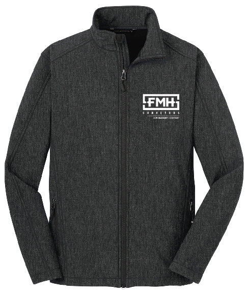 Soft Shell Jacket - Port Authority - FMH-11032E