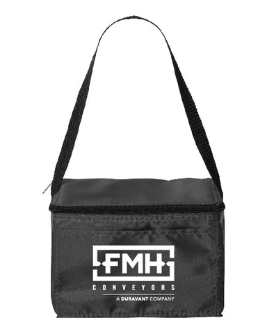 Basic Square Cooler - Liberty - FMH-11031