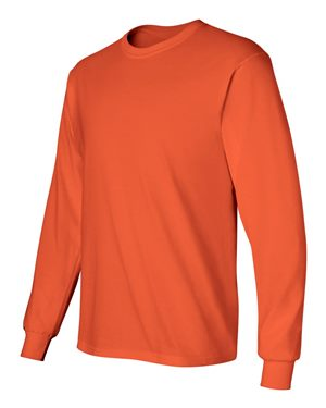 Heavy Cotton - Long Sleeve T- Shirt - Adult