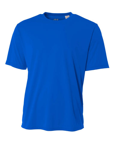 Cooling Performance Crew - Short Sleeve