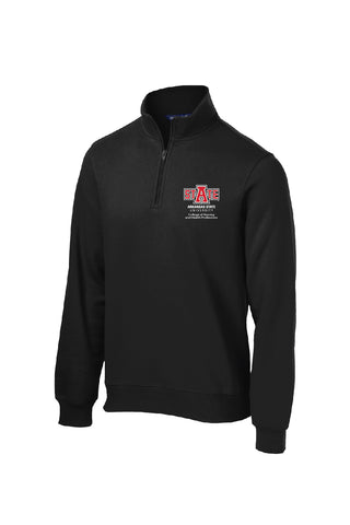 ASTATE Nursing and Health Professions - 1/4 Zip Fleece - 10606