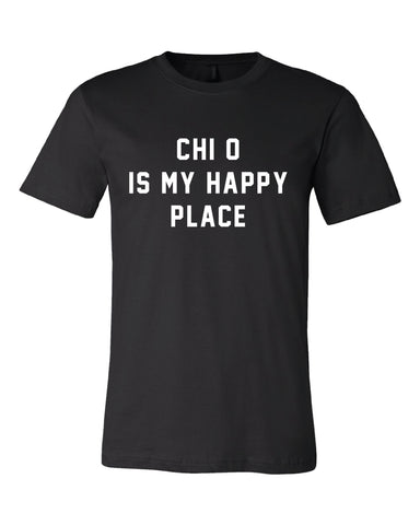 Chi O Happy Place - PICHO-13908