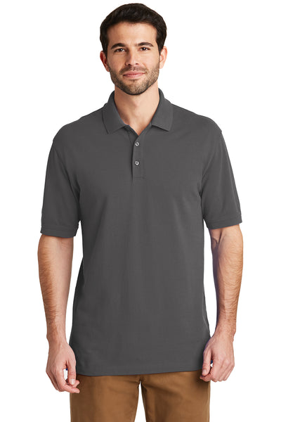 Port Authority Tall EZCotton Polo - GREEQ