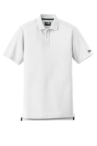 New Era Venue Home Plate Polo - GREEQ