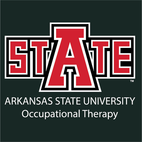 A-State Occupational Therapy -17-ASTATE-10555