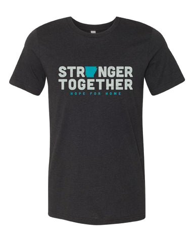 First NEA Stronger Together - 16794