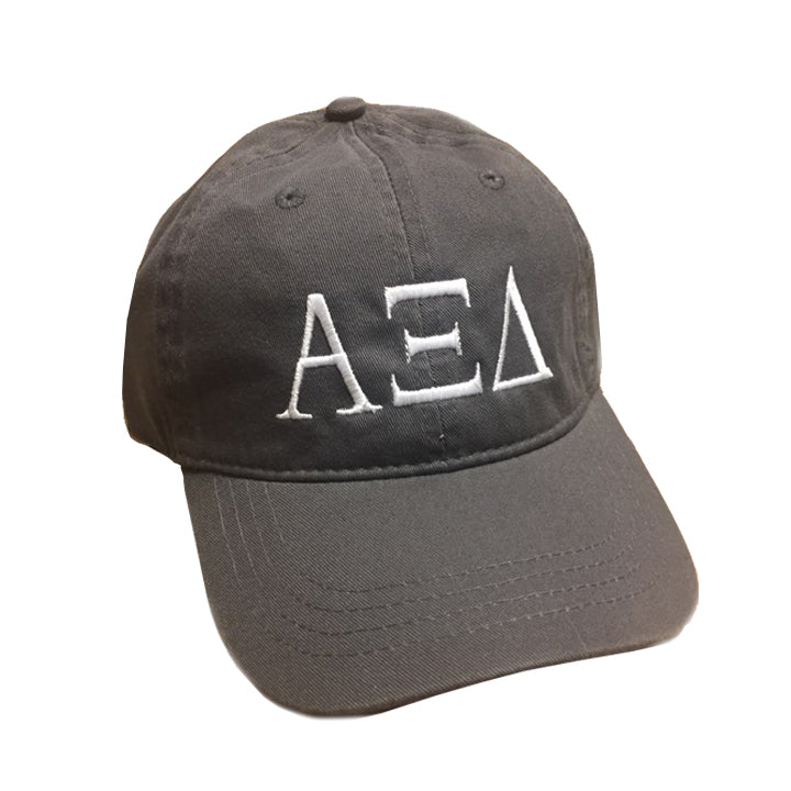 Letter Hat - AXD-13943