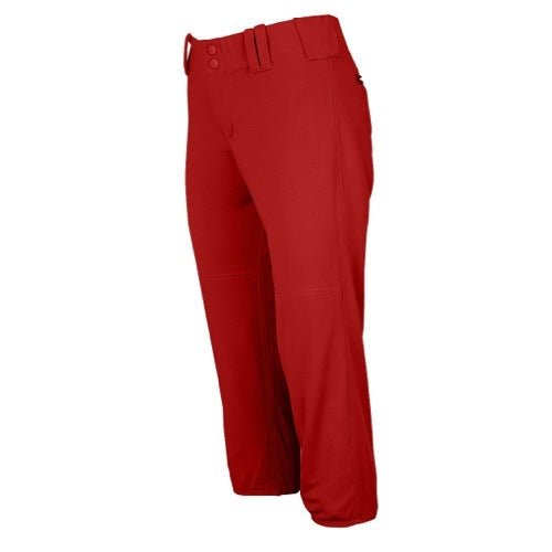 Low-rise Pant - Germantown - 10U