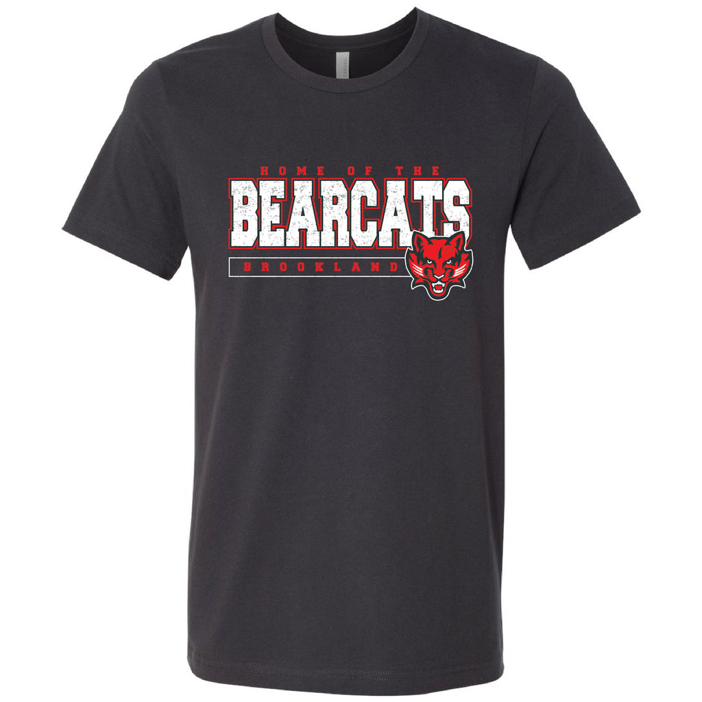 Home of The Bearcats - PI 17388