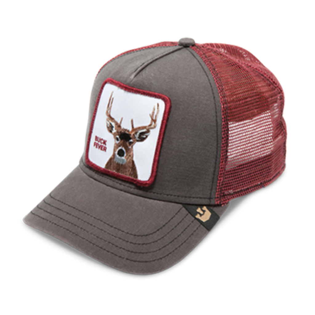 Fever Animal Series Trucker Hat