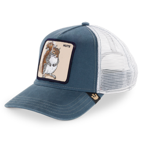 Nutty Animal Series Trucker Hat