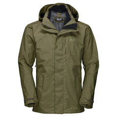 Brooks Range Flex Jacket