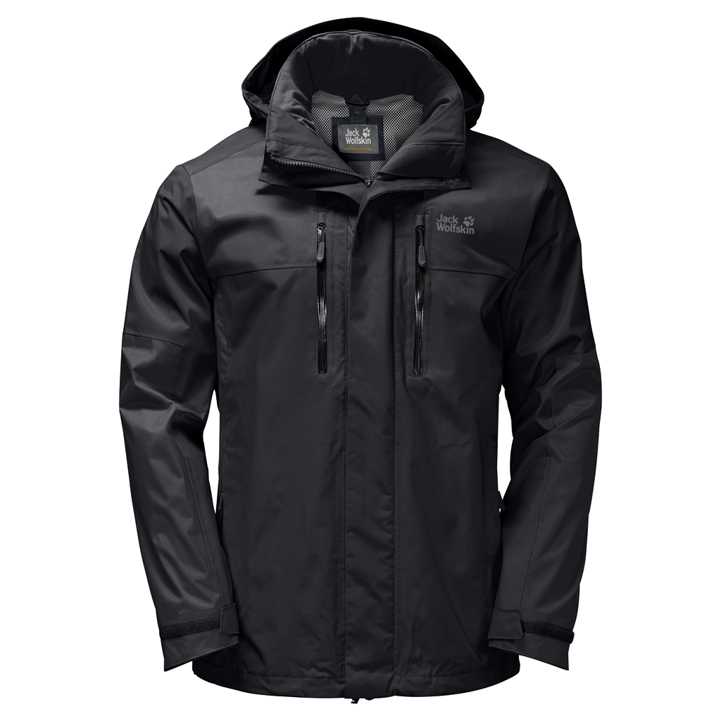 JASPER FLEX JACKET MENS
