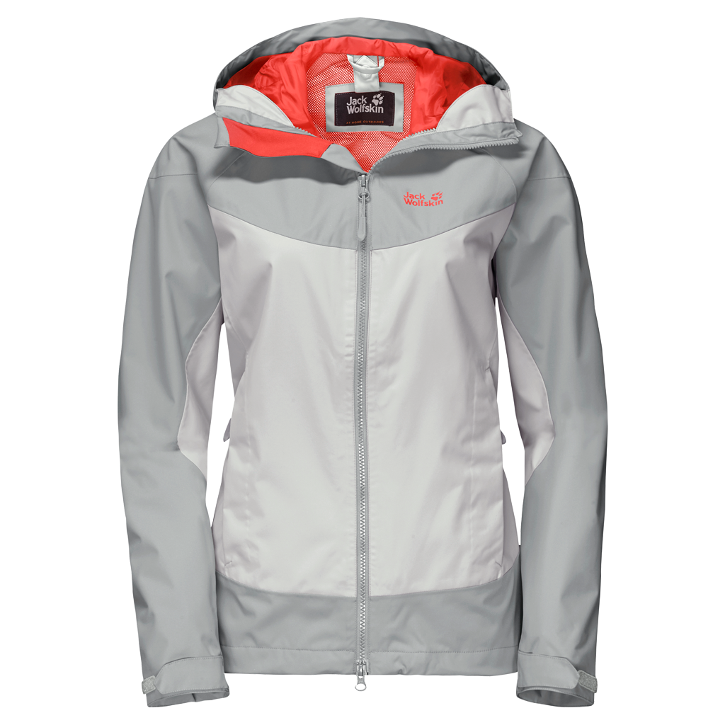 NORTH RIDGE JACKET WOMENS