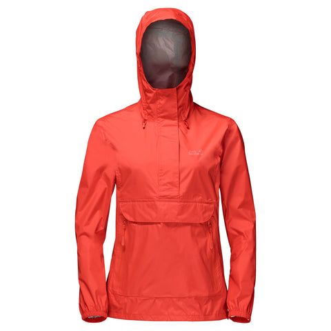 Cloudburst Smock Womens