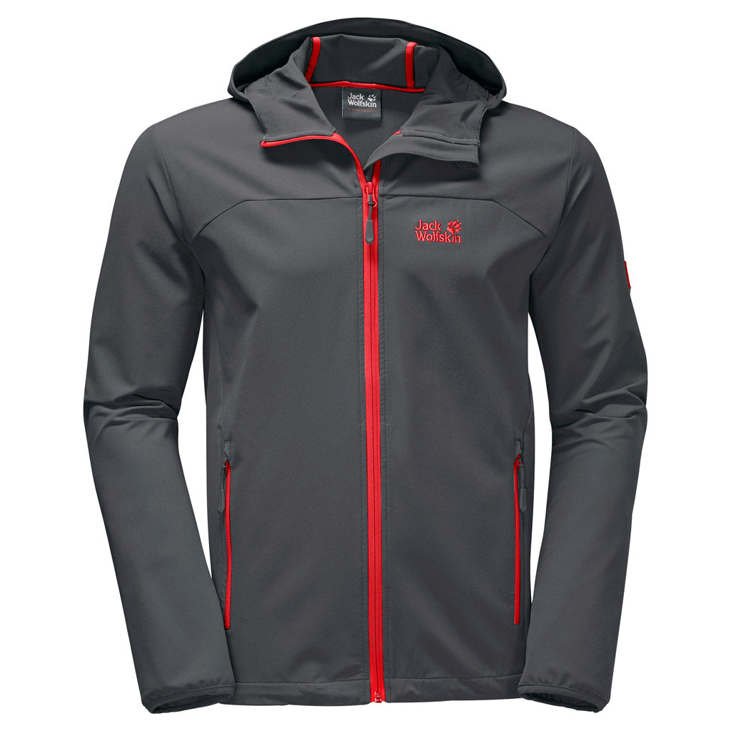Turbulence Jacket Mens