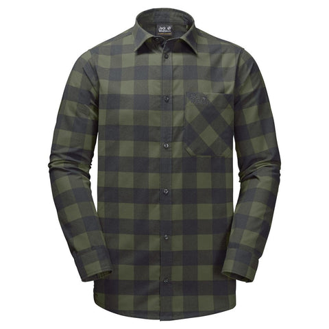 RED RIVER SHIRT MENS