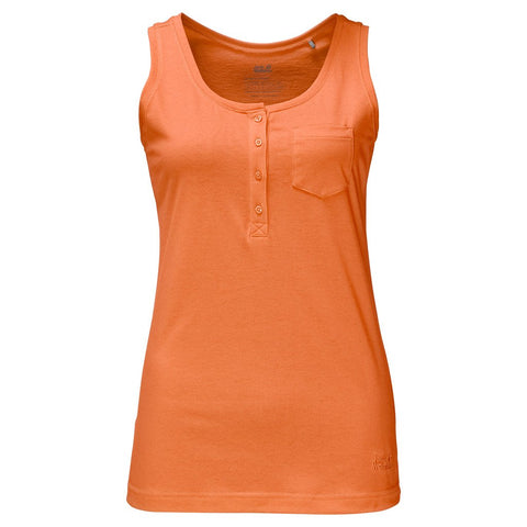 ESSENTIAL TOP WOMENS