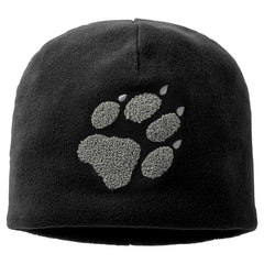 PAW FLEECE HAT