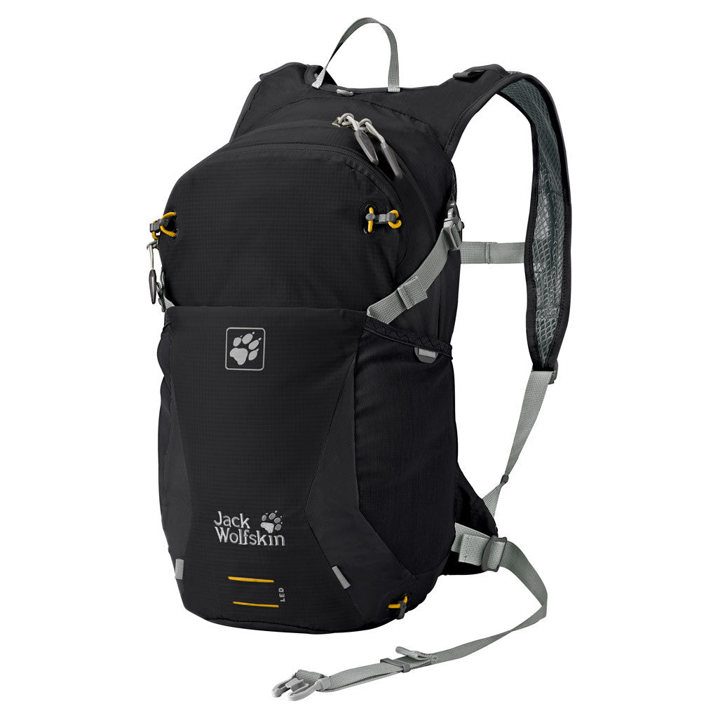 Ham Rock 16 Back Pack