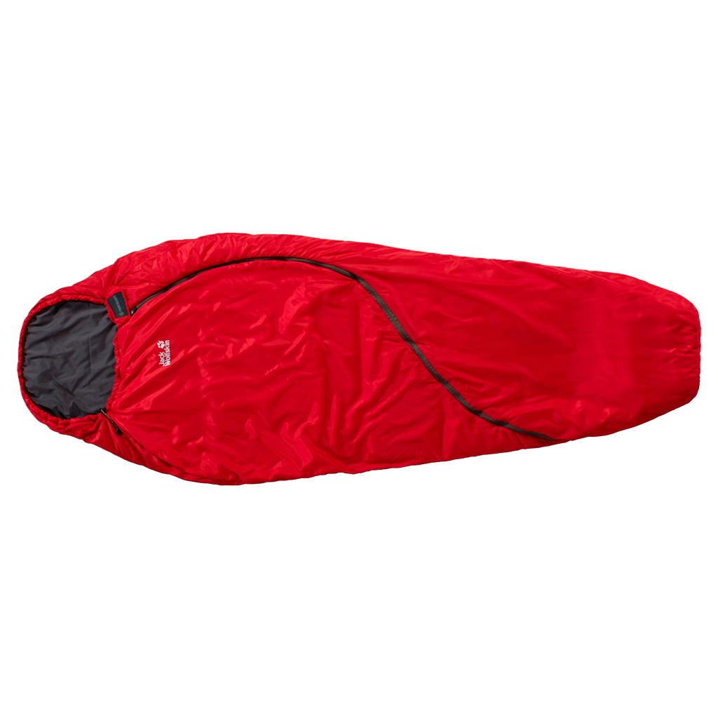Smoozip +3 Women Sleeping Bag
