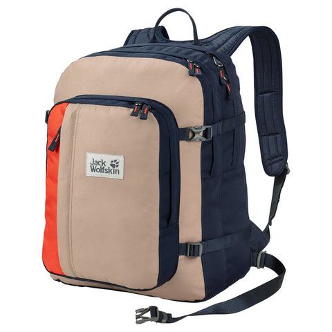 Berkeley Day Pack in Gravel