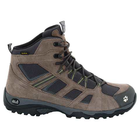 Vojo Hike Mid Texapore Men