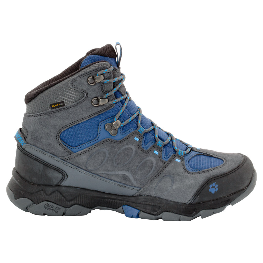 Mtn Attack 5 Texapore Mid M