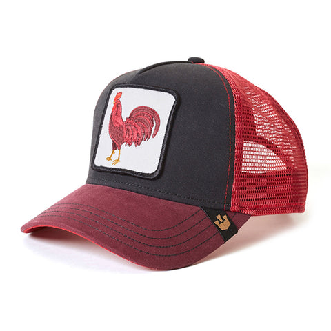 Barn Yard King Animal Series Trucker