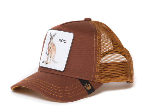 Roo Animal Series Trucker Hat