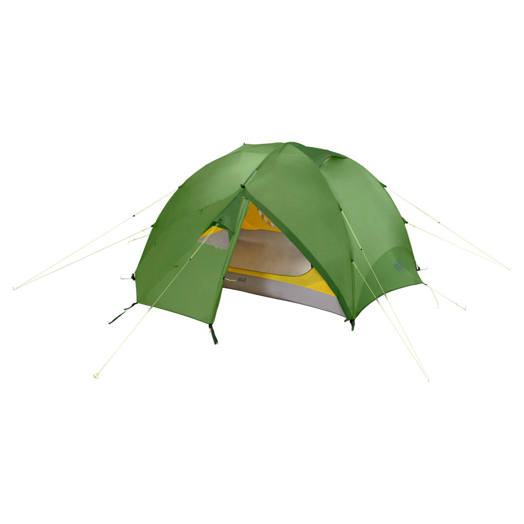 YELLOWSTONE II VENT DOME TENT