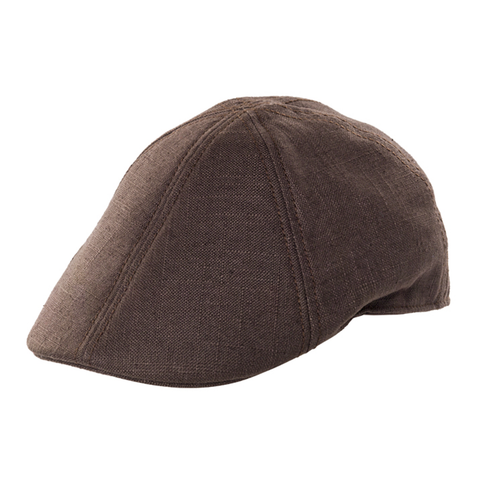 Justin Duckbill Ivy Style Hat
