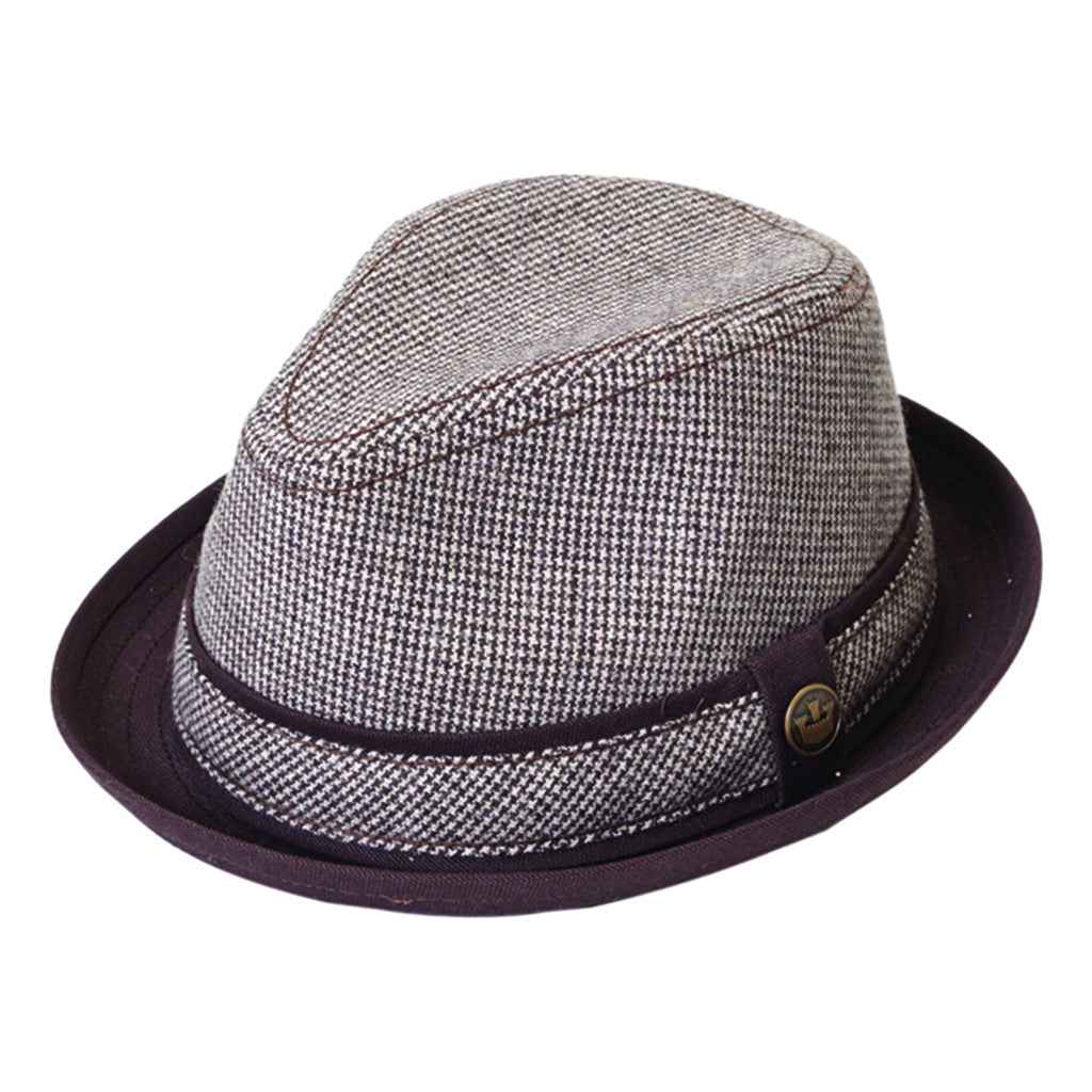Goorin Bros Sidekick Wool Blend Fedora Hat