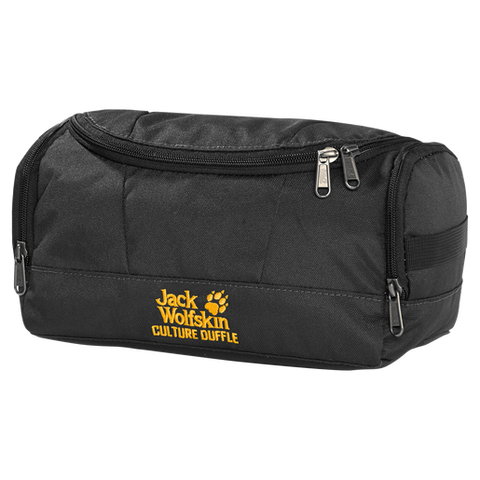 Culture Duffle Wash Bag