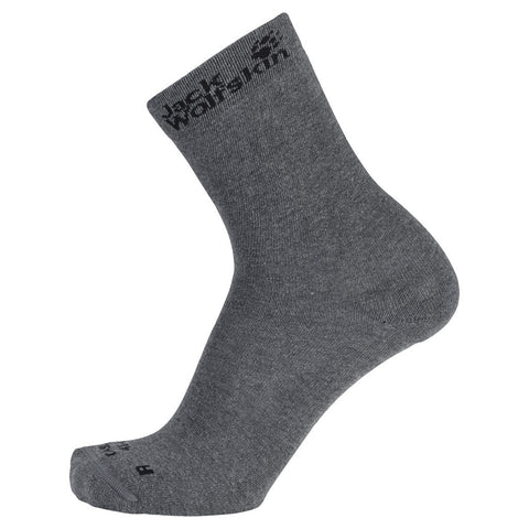 Casual Sock Classic Cut (2x)