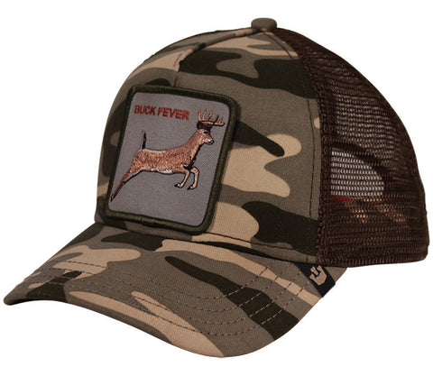 4 Points Animal Series Trucker Hat