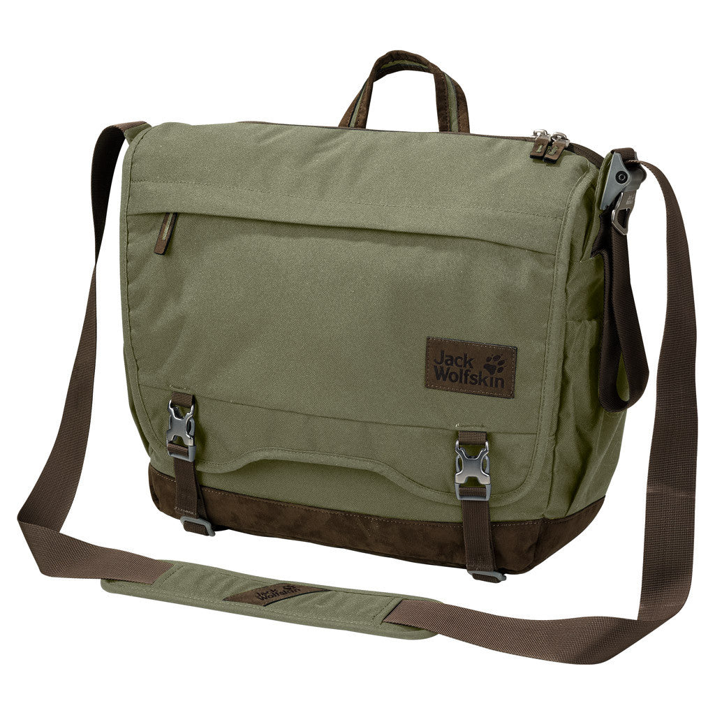 Camden Note Laptop Bag