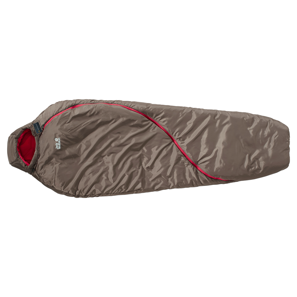 SMOOZIP -7 WOMENS SLEEPING BAG