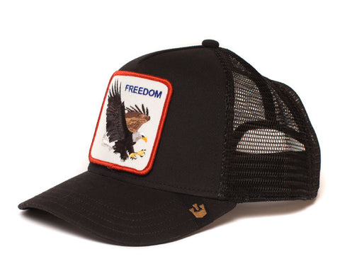 Freedom Animal Series Trucker Hat