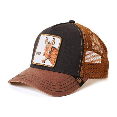 Bad Ass Animal Series Trucker