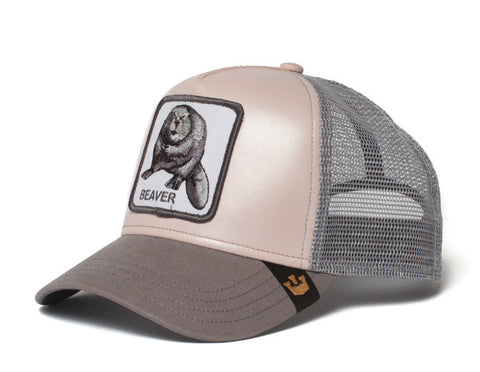 Dam It Animal Series Trucker Hat