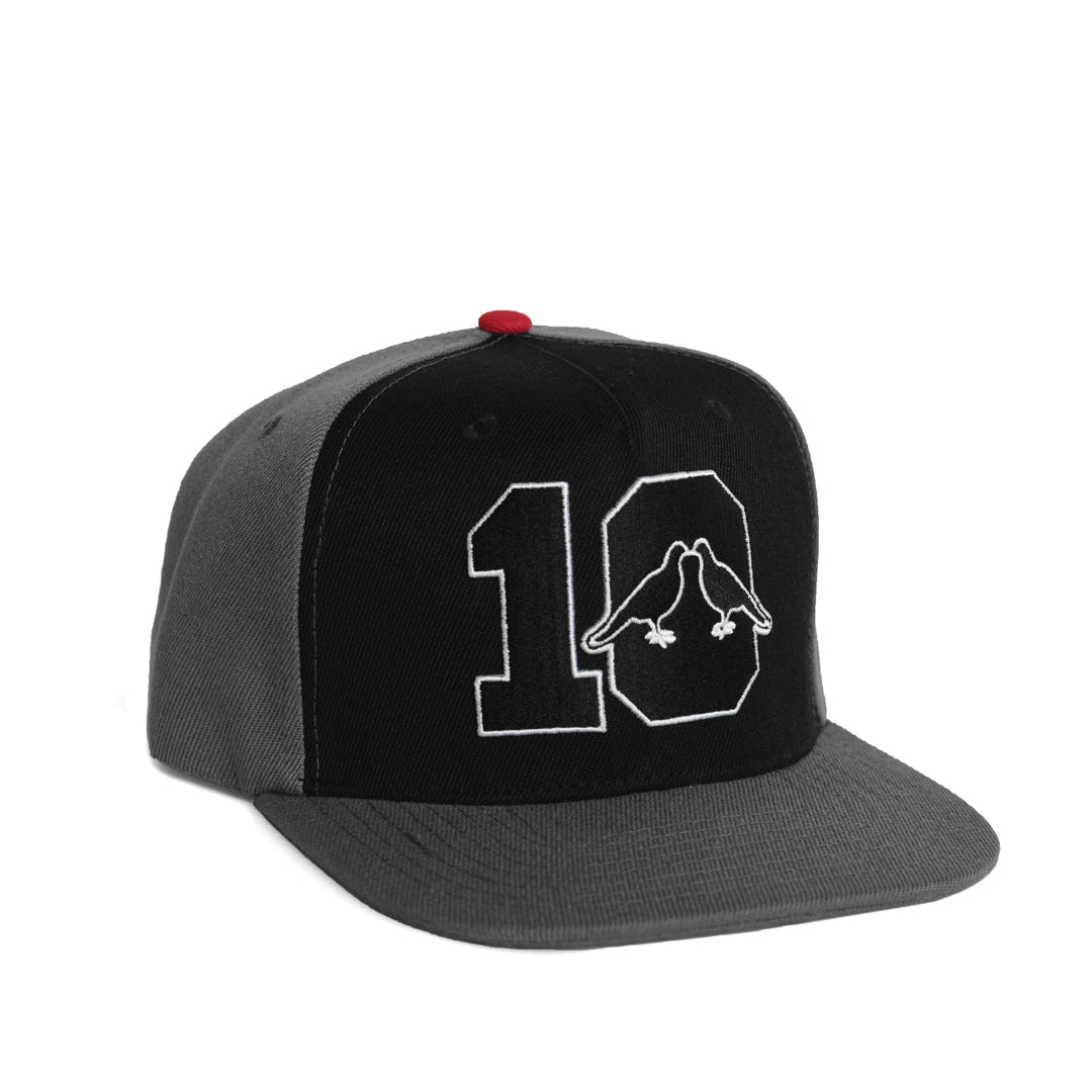 10th Anniversary Cap