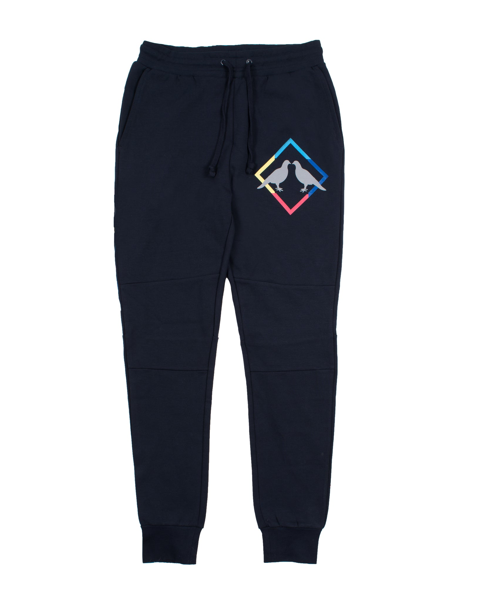 2.0 Performance Tech Fleece Sweatpants (Navy Blue)