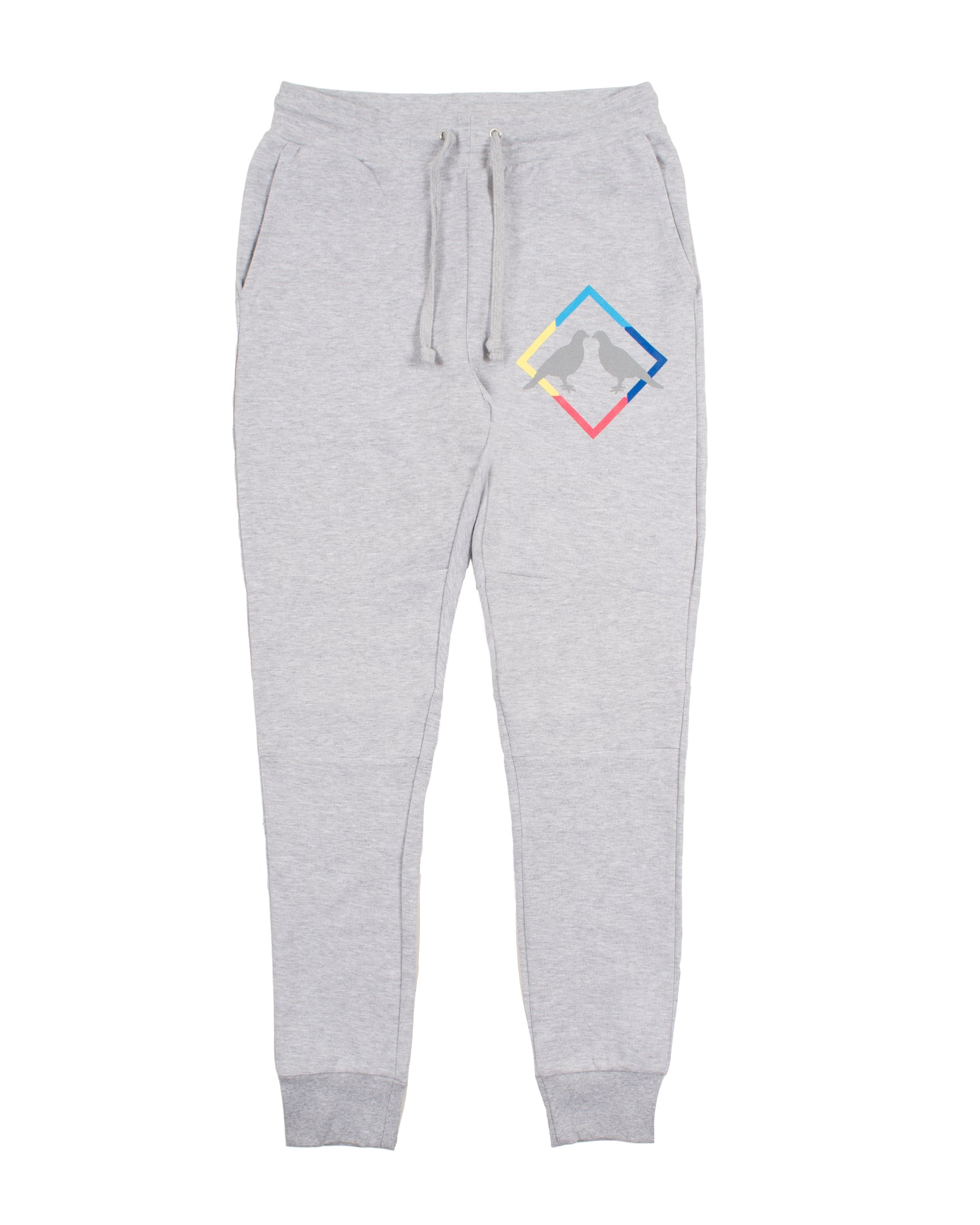 2.0 Performance Tech Fleece Sweatpants (Gray)